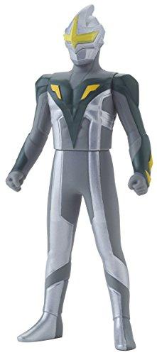 (Bandai Ultra Hero Series 38 Mirror Knight)