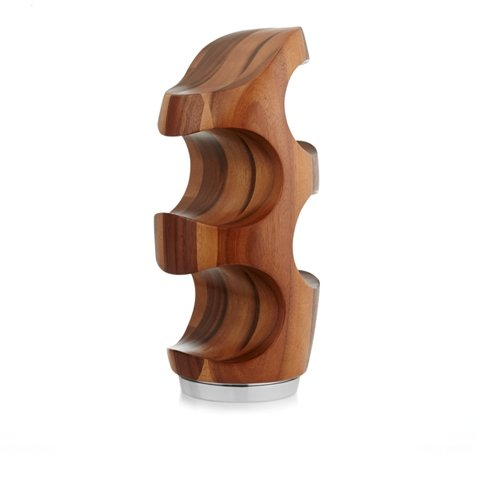 Nambè Vie Wine Rack by Nambè