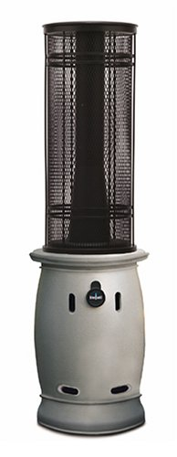 Bernzomatic 37,500 BTU Propane Radiant Patio Heater #2271T