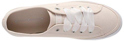 Sneaker Tommy Pastel Hilfiger Sneakers Basses Flatform Femme Zvvt6nT