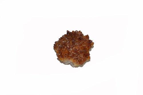 Citrine Cluster Medium - Healing Crystal, Metaphysical Healing, Chakra Stone