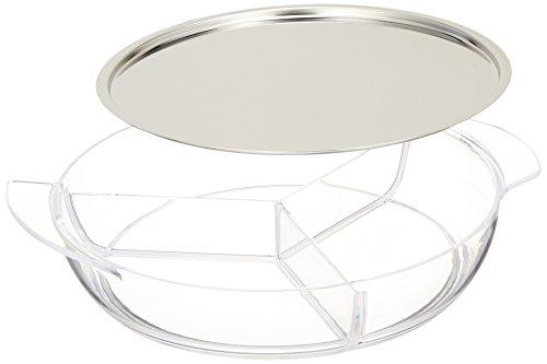 PRODYNE ICED Platter IC-10 (Bowl Serving Iced)