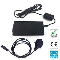 12V AVerMedia AVerVision CP130 Visualiser replacement power supply adaptor