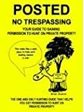 Posted No Trespassing, Brian Guerro, 1410760847
