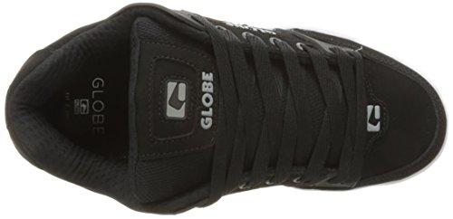 Globe Tilt Hombre Ante Deportivas Zapatos