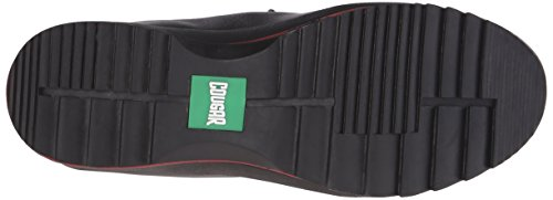 Cougar Womens Canuck Snow Boot Nero