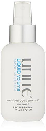 UNITE Hair Liquid Volume, 4 Fl. oz.
