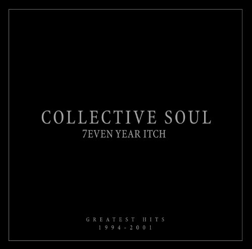 7even Year Itch Collective Sou...