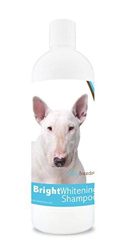Healthy Breeds Dog Bright Whitening Shampoo for Bull Terr...