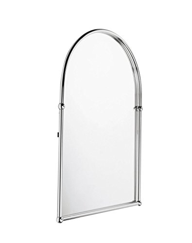 Bristan SO MR C Solo Mirror - Chrome -