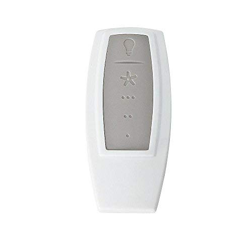 (Hampton Bay HB_343-668 Ceiling Fan Remote)