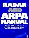 img - for Radar and Arpa Manual book / textbook / text book