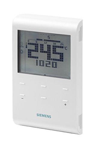 Siemens RDE100.1 - Termostato