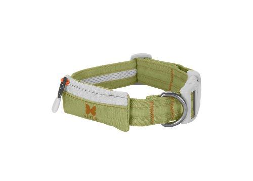 Alite Designs Boa Lite Collar, Pres Green, Medium - Boa Weight Bag
