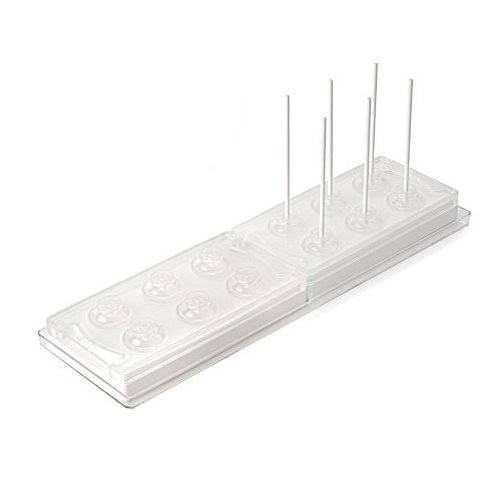 Silikomart Multiflex Silicone Mold for Cake Pops by Silikomart (Image #9)