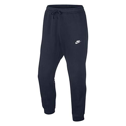 Nike Men's Sportswear Jogger - Obsidian/Obsidian/White - 804408-453 - SZ. XX-Large ()
