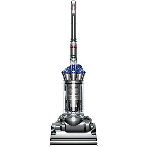 Dyson DC33 Multi-Floor Upright Bagless Vacuum Cleaner blue