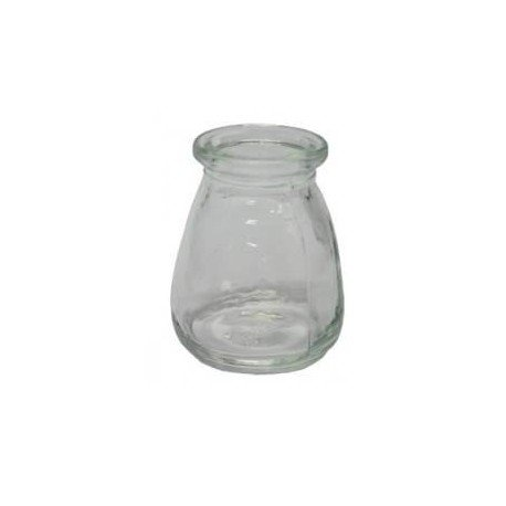 Faunagarden 8 X bebedero olleta de cristal para jaulas de ...
