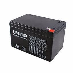 Guardian Microlite Ruby 11 SLA Sealed Lead Acid Battery