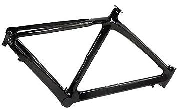 jrfoto carbon fiber bicycle frame 3k all carbon fiber 700c road bike frame model rb