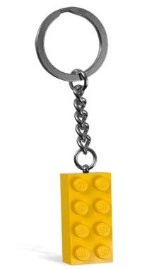 lego-yellow-brick-key-chain-852095