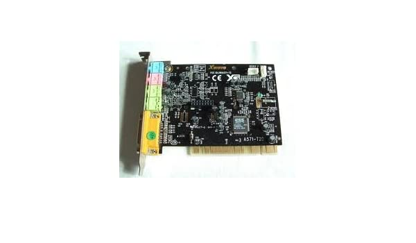 XWAVE QS3000A SOUND CARD DRIVERS WINDOWS 7 (2019)