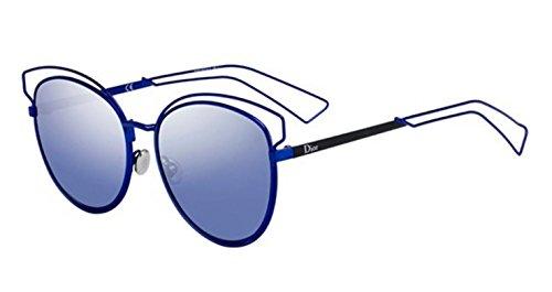 New Christian Dior SIDERAL 2 MZP/NK Blue/Blue Silver - Sideral Dior 2