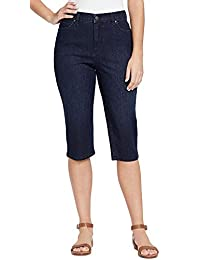 ifidex Eletina Plus Size Capri Spadex Pants , Women S Plus Size Amanda Capri Jeans, Plus Size