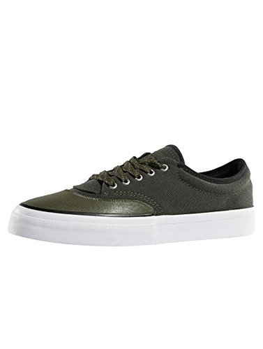 Converse Homme Chaussures / Baskets Crimson Ox green aVLor0mlF6