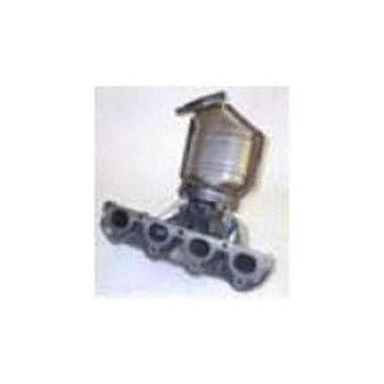 Davico 190911 Catalytic Converter
