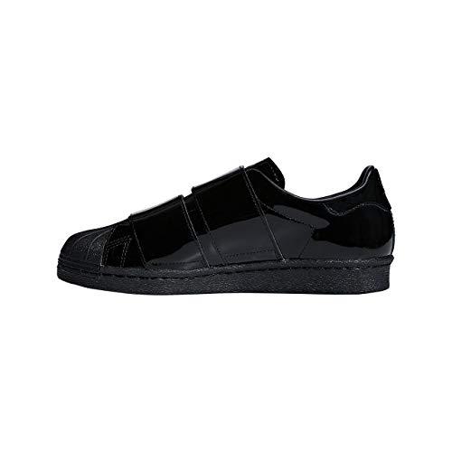 Femme W De 80s Fitness Noir Cf Chaussures negbás Adidas negbás Superstar 000 negbás nwAaTqtx0