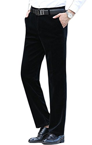 Iron Corduroy Pants - 2