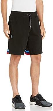 PUMA Mens BMW MMS Life Sweat Shorts