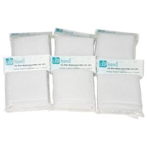 Seaclear Acrylic - SeaClear Sys II Pre-Filters