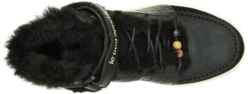 Le Coq Sportif Scarpe DIAMOND LAMMY black Female