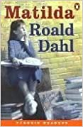 Book Matilda (Penguin Readers (Graded Readers))