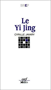 Le Yi Jing par Javary