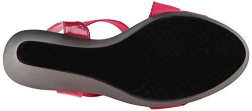 Fuchsia by Sandal Wedge Women Charles David Patty Charles 0H7zvxU