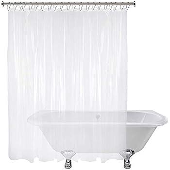 Short Cut Original Shower Curtain Liner