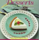 Stressed Is Just Desserts Spelled Backwards: A Collection of Great American Desserts