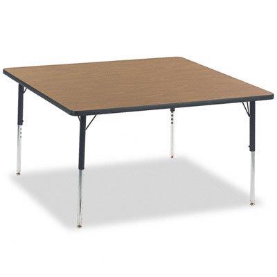 UPC 646231026695, Virco® 4000 Series Rectangular Activity Table