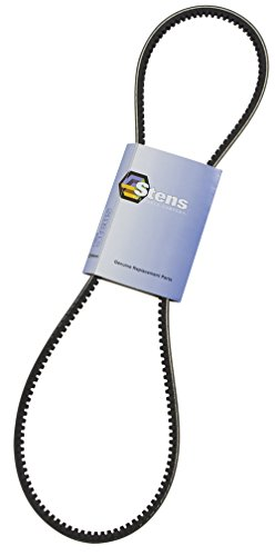 Stens 265-002 OEM Replacement Belt, Husqvarna 506372702, 43.625