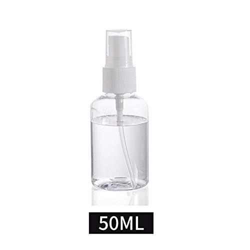 Beautiful Pine atomizador de Perfume Transparente de Viaje ...
