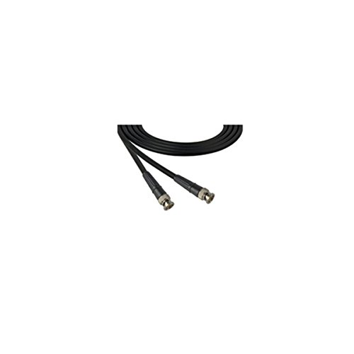 Cable Rg6 Bnc Hdtv (TecNec 1694-B-B-100 Belden 1694A SDI-HDTV RG6 BNC -by-TecNec)