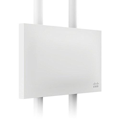 Cisco Meraki MR74-HW Dual-Band 4-Radio 2x2 MIMO 802.11ac Wav