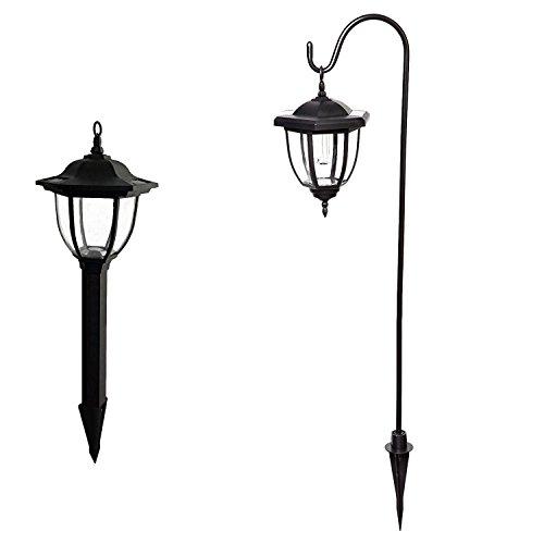 Outdoor Coach Lamp - 1