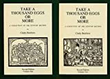 Take a thousand eggs or more: A translation of medieval recipes from Harleian MS. 279, Harleian MS. 4016, and extracts of Ashmole MS. 1439, Laud MS. ... over 100 recipes adapted for modern cookery