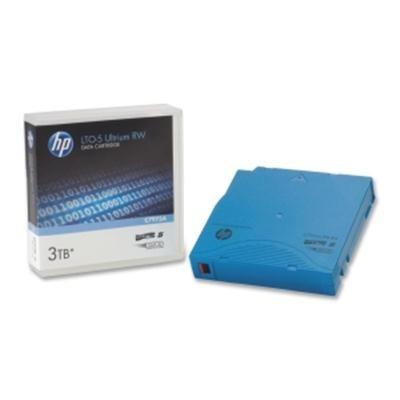 10 Pack HP LTO-5 C7975A Ultriu