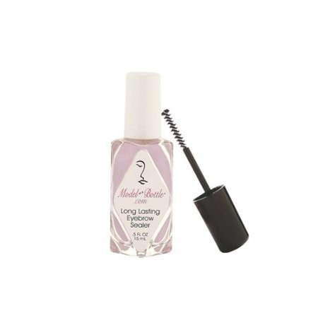 Model in a Bottle Long Lasting Eyebrow Sealer, 0.5 oz