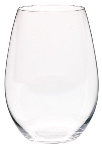 Riedel O Syrah/Shiraz Wine Tumblers, Set of 2 ()